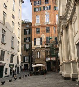 Genova riapre alle visite guidate, al via con i Palazzi dei Rolli e il centro storico