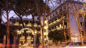 Omnia Hotels riapre il Donna Laura Palace a Roma