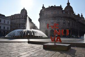 Genova, mostre e concerti per un Capodanno lungo 3 notti