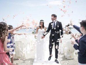 Buy Wedding in Italy: le ragioni che spingono gli stranieri a sposarsi in Italia