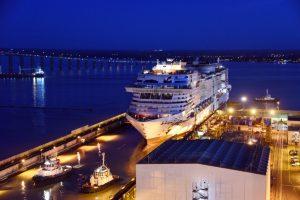 Msc Virtuosa, varo tecnico per la nave che partirà a novembre 2020