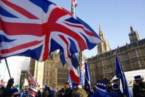 VisitBritain nell'era Brexit: arrivi record per il 2020 e una nuova campagna promozionale