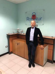 Robintour, preconsuntivo con vendite per 305  milioni di euro. Lotti guida il commerciale