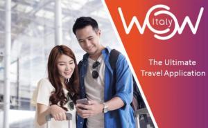 """Presentata all'Enit, a Roma,""""www.italywow.app"""" una startup per il turismo"""