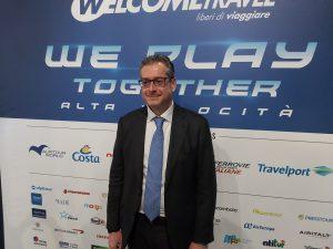 Welcome Travel: il futuro delle agenzie è digital
