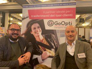 L'espansione GoOpti sulla Torino-Malpensa e al Centro-sud. Agenzie strategiche