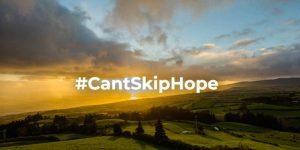 #CantSkipHope: messaggio di speranza dall'ufficio del Turismo del Portogallo