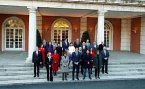 Spagna: quarantena sino a dopo il 12 aprile