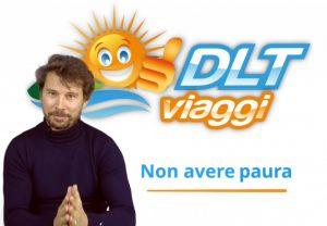 DLT Viaggi, il portale italiano sfida i colossi mondiali del web