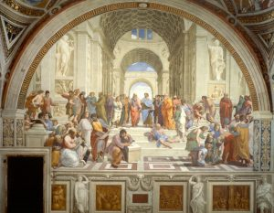 Raffaello500, il percorso virtuale di Musement per scoprire le opere dell'artista