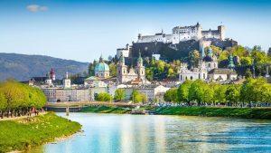 Salisburgo, scoprire angoli affascinanti seguendo le pellicole più amate
