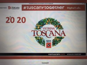 Vetrina Toscana, da vent'anni racconta il territorio e le sue eccellenze