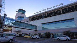 In Sardegna chiusi porti e aeroporti fino al 25 marzo