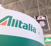 Per l'Europa il marchio Alitalia non potrà essere usato