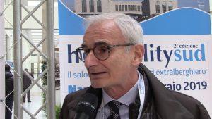 Federalberghi Napoli: chiuse il 60% delle strutture alberghiere
