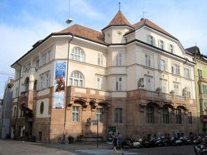 Alto Adige, con i tour virtuali il Sud Tirolo a portata di click: i Musei