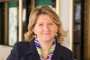 Marina Lalli è il nuovo presidente di Federturismo Confindustria