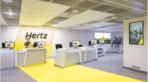 Hertz e Global GSA: una linea preferenziale per gli agenti di viaggio
