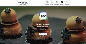 TripAdvisor contro la star up Twisper: concorrenza sleale