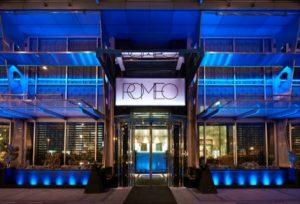 L'hotel Romeo di Napoli lancia Special care per garantire la sicurezza di ospiti e personale