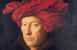 VisitFlanders, ciclo di podcast con con guida speciale: Jan van Eyck