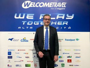 Welcome Travel rilancia Welcome to Italy con Portale Sardegna
