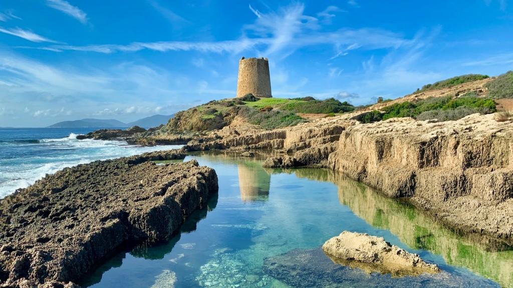 Turismo: la Sardegna è una delle mete più richieste