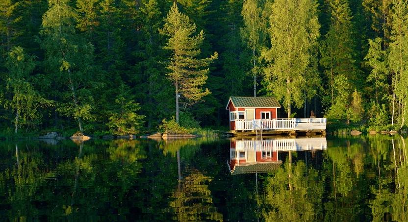 """Visit Finland: domani il 1° webinar """"La Finlandia è…felicità"""" con rilascio di attestato"""