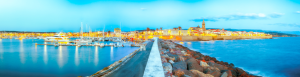 Portale Sardegna apre ad Alghero il primo Portale Sardegna Point