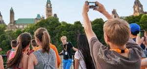 Turismo scolastico: nel 2020 annullato il 93% dei viaggi. Ma c'è voglia di ripartire