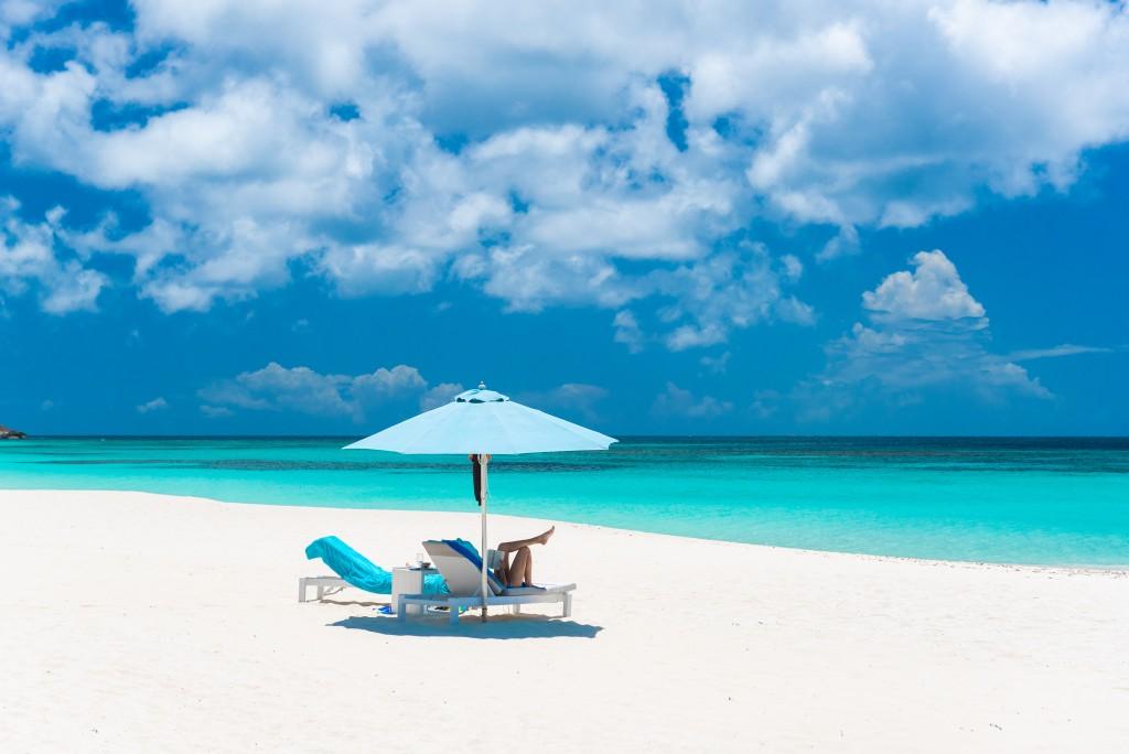 Anguilla: 3° posto tra le top 5 isole dei Caraibi e dell'Atlantico