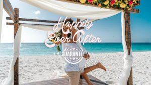 """Aruba e la """"garanzia a lieto fine"""" per le coppie, posticipare senza penale"""