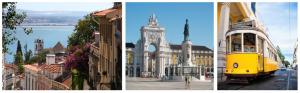 Lisbona, percorsi sicuri per citybreaker e soggiorni lunghi
