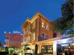 Radisson: due nuovi indirizzi a Istanbul