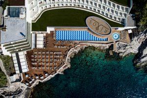 Croazia: operativo l'hotel Rixos Primium Dubrovnik dopo investimento di 20 milioni