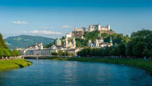 Salisburghese, itinerari tra i laghi ed eventi protagonisti dell'estate 2020