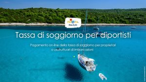 La Croazia accelera sul turismo nautico: la tassa di soggiorno si paga online
