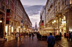 Milano, i viaggiatori francesi interessati a tornare nel capoluogo lombardo