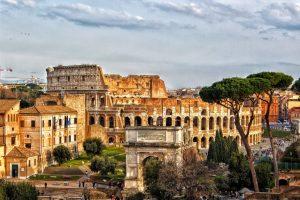 Poco turismo ancora per le città d'arte italiane