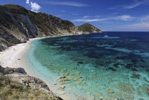 Isola d'Elba: gli spazi aperti diventano il nuovo lusso