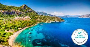 """Turchia: rilancio in sicurezza con il programma """"Safe Tourism"""""""