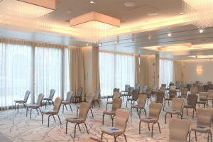 """Hilton Milan: con la formula """"EventReady with CleanStay"""" mice ed eventi in sicurezza"""