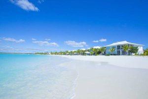 Bahamas verso la Fase 3: dal 15 ottobre riaprono tutte le spiagge i principali resort