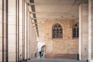 Bruxelles, apre il KBR Museum che espone i manoscritti dei duchi di Borgogna