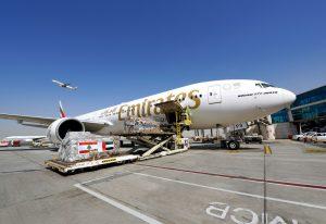 Emirates: oltre 12.000 donazioni per il Libano da 140 paesi, Italia compresa