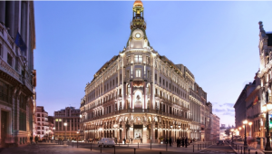 Four Seasons Madrid, il gruppo debutta in Spagna con hotel e 22 residenze private