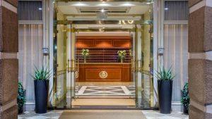 Grand hotel Fleming, riapre a Roma il 2 settembre la struttura del gruppo Omnia
