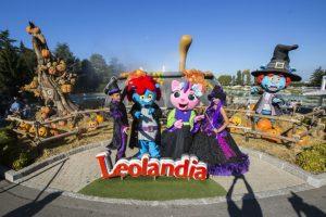 Leolandia, dal 26 settembre al via la trasformazione nel fantastico mondo di HalLeoween
