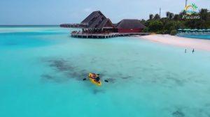 """Le Maldive tornano ad essere """"The sunny side of life"""""""
