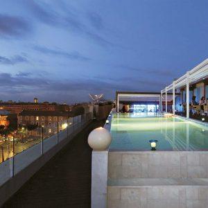 Covivio completa l'acquisizione degli hotel ex Boscolo